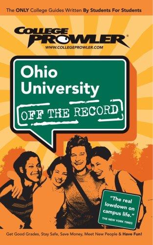 9781427401083: Ohio University