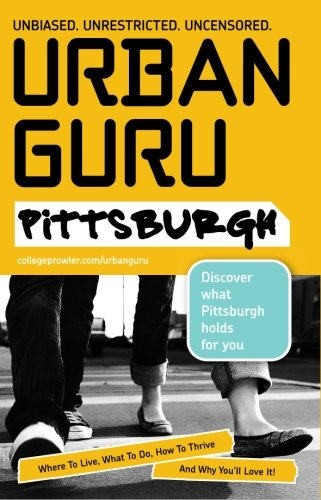 9781427403247: Urban Guru: Pittsburgh