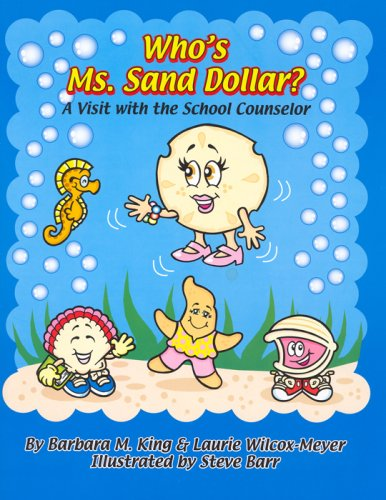Who's Ms. Sand Dollar? A Visit with: Barbara M. King