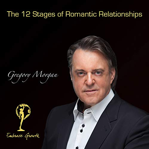 9781427605894: The 12 Stages of Romantic Relationship