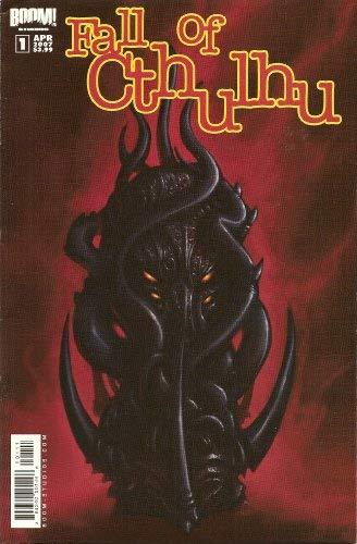 9781427606730: Fall of Cthulhu 1