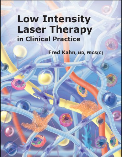 9781427607324: Low Intensity Laser Therapy - in Clinical Practice