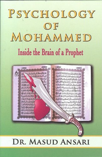 9781427612793: Psychology of Mohammed: Inside the Brain of a Prophet