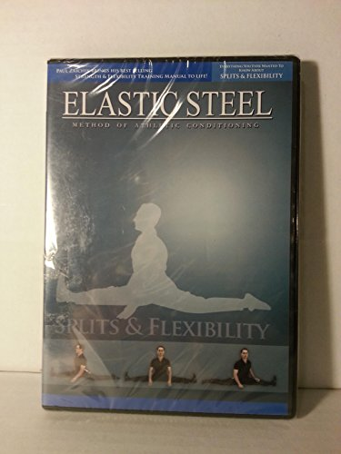 9781427614780: Elastic Steel Method of Athletic Conditioning