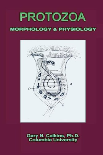 9781427615732: Protozoa Morphology & Physiology (Microbiology Series)