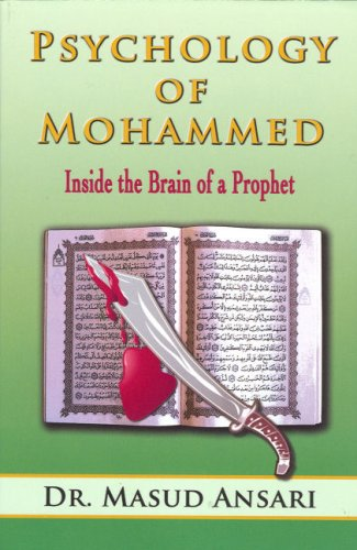9781427617293: Psychology of Mohammed: Inside the Brain of a Prophet