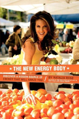 9781427622464: The New Energy Body