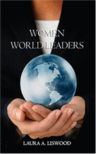 9781427623959: Women World Leaders: Great Politicians Tell Their Stories