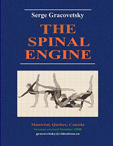 9781427629975: The Spinal Engine