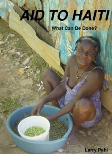 9781427630070: Aid to Haiti: What Can Be Done?