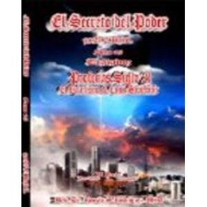9781427643681: El Secreto Del Poder Tomo 25: Tratado Profecias Siglo 21. El Cataclismo & Como Sobrevivir