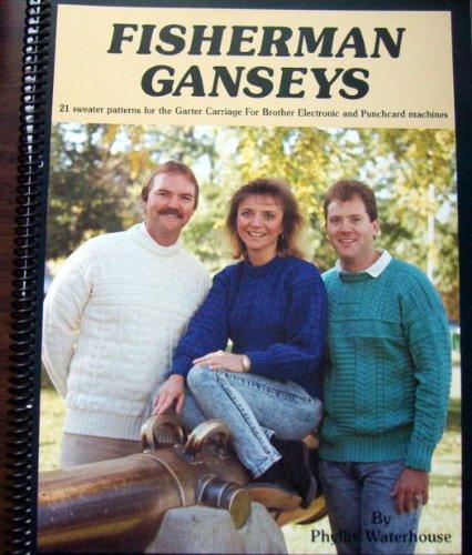 9781427648044: Fisherman Ganseys