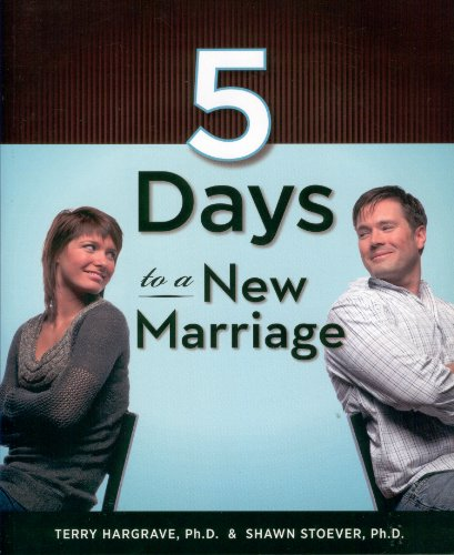9781427648877: 5 Days to a New Marriage