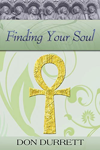 9781427651907: Finding Your Soul