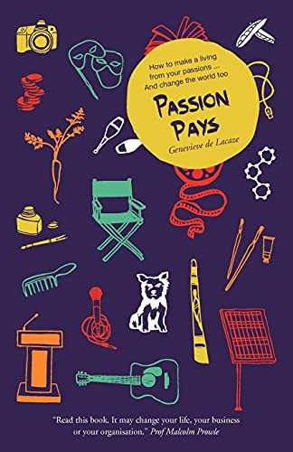 9781427653802: Passion Pays