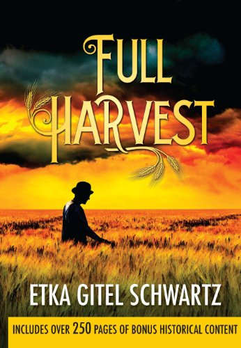 9781427695338: Full Harvest
