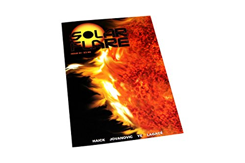 9781427696458: Solar Flare #1