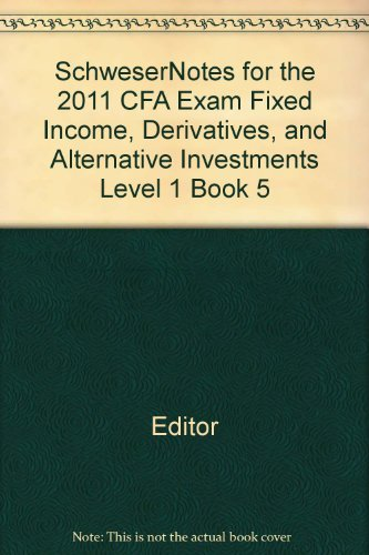investments exam 1 book Fix your mix: diversification made simple, part 1  test-drive your financial  plan now  the only two investing books you really need to read  if  random walk is the first book you read on finance (it was mine, 20 years ago),  you'll be.