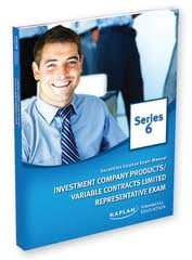 9781427738660: Investment Company Products/Varible Contracts Limited Representative Exam