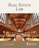 Real Estate Law: Klayman, Elliott; Karp,