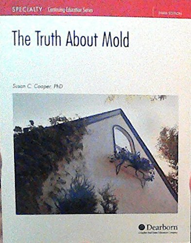 9781427747587: The Truth About Mold, 3rd Edition