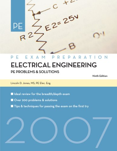 9781427751560: Electrical Engineering: Problems & Solutions