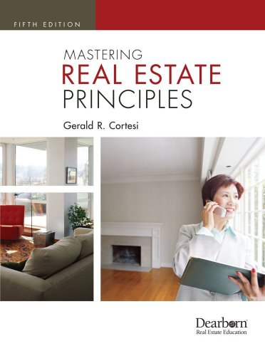 9781427767752: Mastering Real Estate Principles