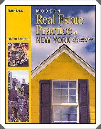 Modern Real Estate Practice In New York For Salespersons 11 E: Sam Irlander