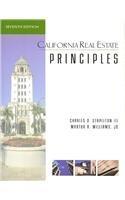 9781427770028: California Real Estate Principles, 7th Edition