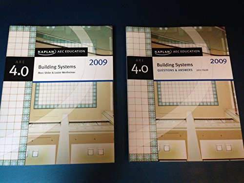 9781427770295: Building Systems 2009
