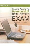9781427784247: Guide to Passing the Pearson VUE Real Estate Exam, 8th Edition