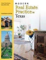 Modern Real Estate Practice in Texas: Cheryl Peat Nance