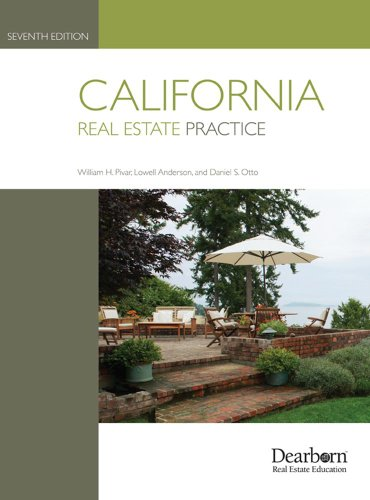 9781427792167: California Real Estate Practice