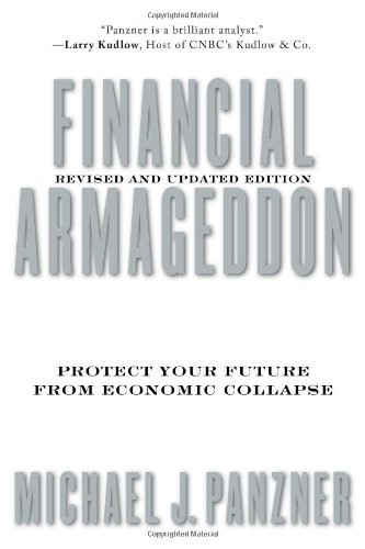 9781427797414: Financial Armageddon: Protect Your Future from Economic Collapse
