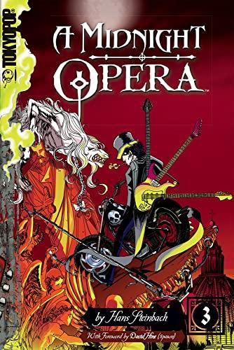 9781427800077: A Midnight Opera, Volume 3 (v. 3)