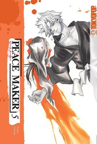 9781427800794: Peace Maker Volume 5