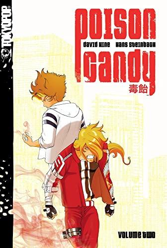 9781427800800: Poison Candy Volume 1 (v. 1)