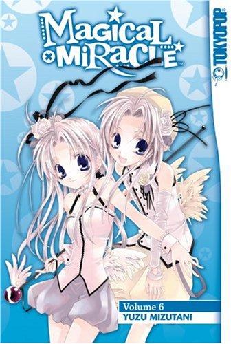 9781427801395: Magical x Miracle Volume 6: v. 6