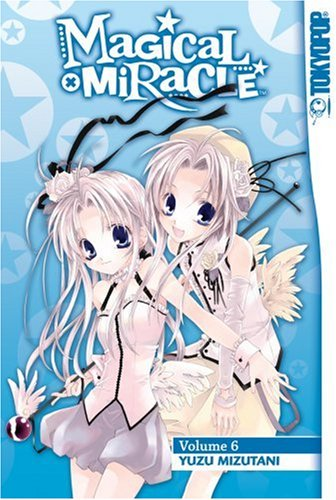 9781427801395: Magical x Miracle, Vol. 6