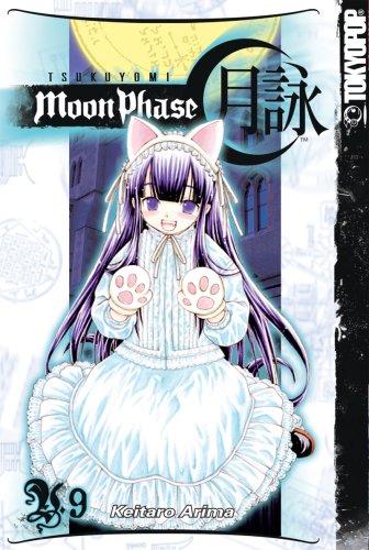 Tsukuyomi: Moon Phase, Volume 9 (v. 9): Keitaro Arima