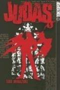 Judas Volume 5: Minazuki, Suu
