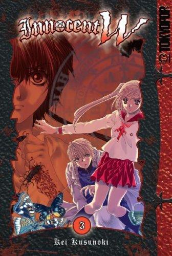 Innocent W, Vol. 3: Kei Kusunoki
