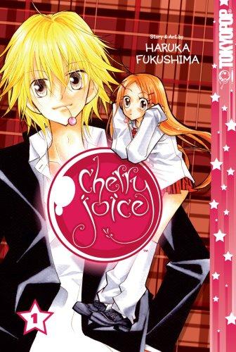 9781427802866: Cherry Juice Volume 1