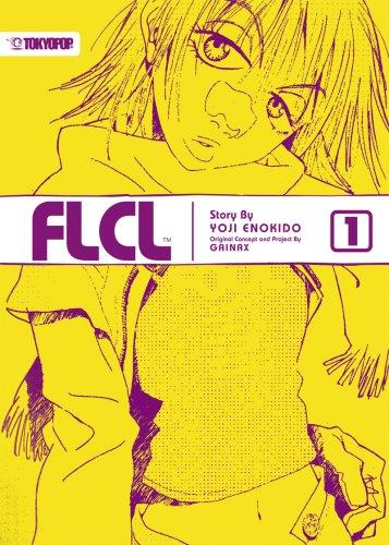 9781427804983: FLCL Volume 1 (v. 1)