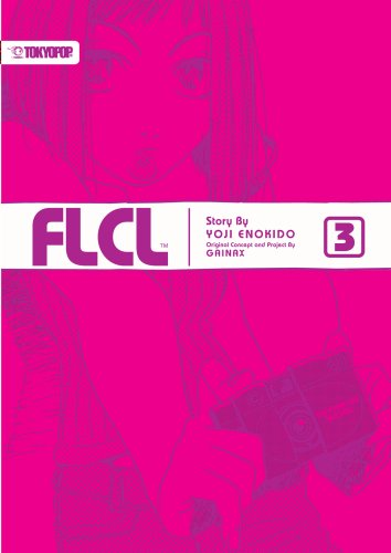 9781427805003: Fooly Cooly, Volume 3 (Flcl)