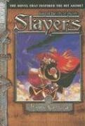 9781427805058: Slayers Volume 8: King of the City of Ghosts (Slayers (Tokyopop))