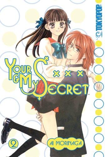 9781427805232: Your & My Secret,Vol. 2