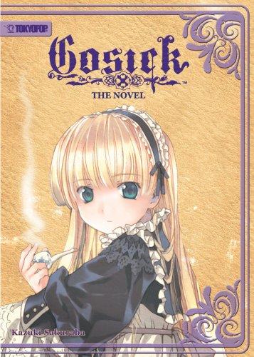 GOSICK Volume 1: Kazuki Sakuraba, Hinata Takeda