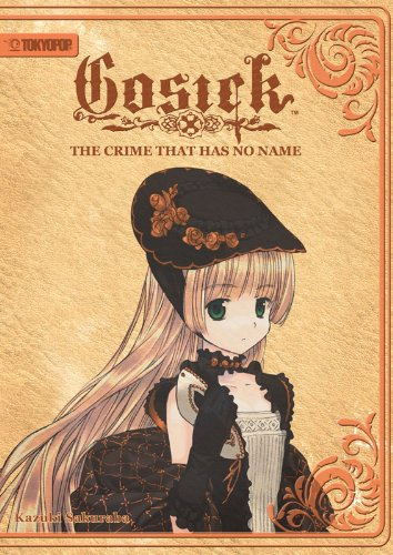 GOSICK Volume 2: Kazuki Sakuraba, Hinata