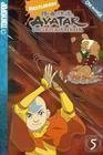 Avatar vol 5 SCHOLASTIC Edition (Avatar (Graphic: not-available